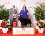 2019 AKC National Championship, Orlando, Florida Best of Breed