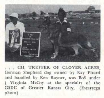CH (US) Treffer of Clover Acres
